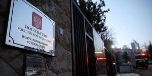 Rusya Türkiye'ye Kapıları Kapattı