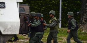 Venezuela'da altın madenine operasyon: 18 ölü
