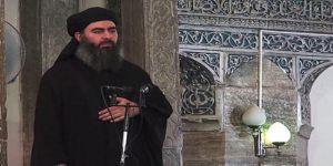 Irak'tan Bağdadi iddiası: Suriye'deki bir hastanede tedavi altında
