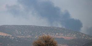 TSK: Afrin harekatında bugüne kadar 31 asker hayatını kaybetti