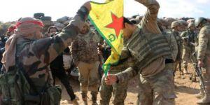 Reuters: Esad Afrin'de Türklere karşı 'Suriyeli Kürtlere yardım ediyor'