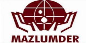 Mazlumder'den Cezaevleri için eylem çağrısı