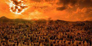 Ölüm Meleği bir anda binlerce insanın canını nasıl alabilmektedir?/Maarif