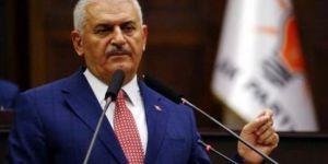 Binali Yıldırım: Amerika, Türkiye'ye ambargo uyguluyor