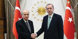 AK Parti/MHP işi bitirdi,Barajda Anlaşıldı