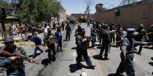 Li Afganistanê 3 hezar û 500 kesî jiyana xwe ji dest da
