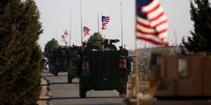 Reuters: Türkiye ABD'ye Minbic'de ortak görev önerdi