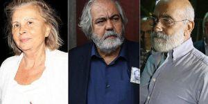 Altan kardeşler ve Ilıcak'a Karar: ağırlaştırılmış müebbet