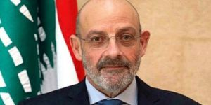 Lübnan: Bölgenin asıl sorunu 'İsrail'dir