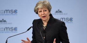 İngiltere: AB'nin güvenliği bizim de güvenliğimiz