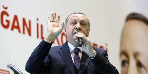 Erdoğan: Aldatıldık