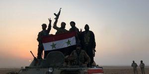 'Suriye birkaç saat içinde Afrin'e girecek'