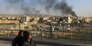 YPG'den Suriye Ordusuna Yalanlama