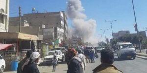 Suudi Saldırısında 20 Sivil Öldü