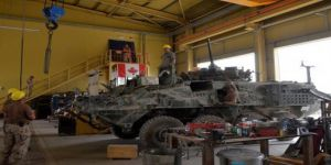Peşmerge komutanı: Bağdat askeri yardımları engelliyor