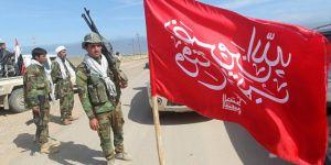 IŞİD, Haşdi Şabi'yi pusuya düşürdü: 27 ölü