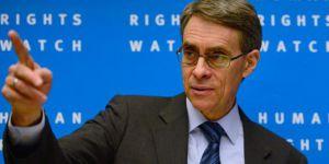 Roth: Batı'nın Türkiye'ye bakışı sorunlu