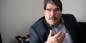Salih Müslim: Rusya'nın arabuluculuğunda Şam ile görüşüyoruz