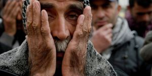 Kürtlerin Sivil Haklar Mücadelesine Giriş