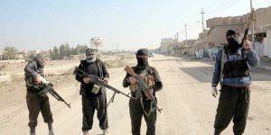 ABD Suriye'deki IŞİD'i Afganistan'a Taşıyor