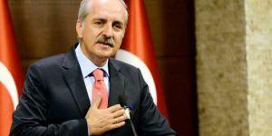 Hükümetten Cumhur İttifakı ve Abdullah Gül Açıklaması