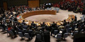 BMGK'de Suriye'de 'insani ateşkes' tasarısı oya sunulacak