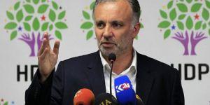 HDP'den Afrin açıklaması: Kürtlerle Türkler arasındaki kopuşu derinleştirecek