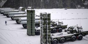 ABD:S-400 yaptırım sebebi, alternatifi için birlikte çalışalım
