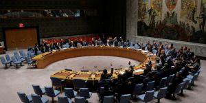 Suriye'de bir ay 'insani ateşkes' kararı aldındı
