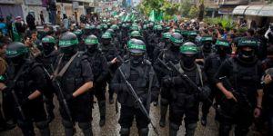 Hamas:ABD'nin Adımı Bölgenin Patlamasına Neden Olacak!