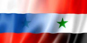 Rusya Suriye'de Barış Engellenmesine Sert Tepki Vereceğiz