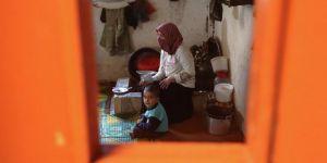 Yoksulluk sınırı 1 yılda 440 TL arttı