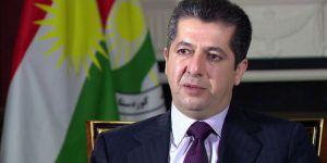 Mesrur Barzani: Bağdat'ın Kürtlerin haklarını tanıması gerekiyor