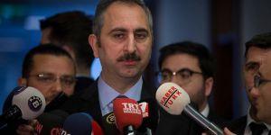Adalet Bakanı Gül: Müslim'le ilgili takas söz konusu değil