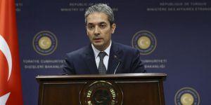 Ankara: Afrin konusunda ABD ile diplomatik görüşmemiz yok