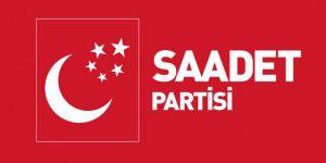 SONAR: Partîya Kilîlk 'Saadet' e