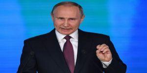 Putin meydan okudu 'Bizi dinleme zamanınız geldi'