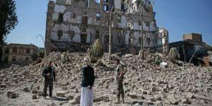 Rusya'dan Yemen Çağrısı