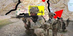 ABD'nin Beş Aşamalı Suriye'yi Planı