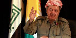 Barzani: Hak ve özgürlükler bağışlanmaz, elde edilir