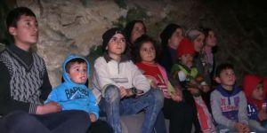 Şam'dan, Afrinlilere 2 bin dolar karşılığında Halep'e geçiş izni