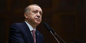 Erdoğan'dan BMGK'ya: Batsın sizin kararınız