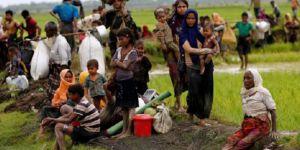 BM: Arakan'da etnik temizlik devam ediyor