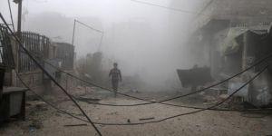 BM: Doğu Gutalılar yerin altında yaşıyor
