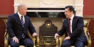 Mesrur Barzani: Irak anayasayı ihlal etmeyi sürdürürse sessiz kalmayız