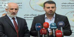 'Abadi, Kürdistan Bölgesi'ni muhatap almak istemiyor'