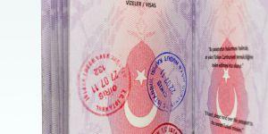 AB ile vize pazarlığı
