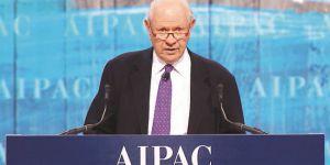 Yahudi lobisi 'İran onların da bizim de ortak düşmanımız'