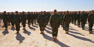 DSG'den Efrin'e 1700 savaşçı