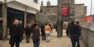 İki yıldan sonra Dört Ayaklı Minare Sokağı ziyarete açıldı